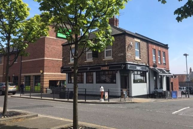 Commercial property for sale in Church Way, North Shields