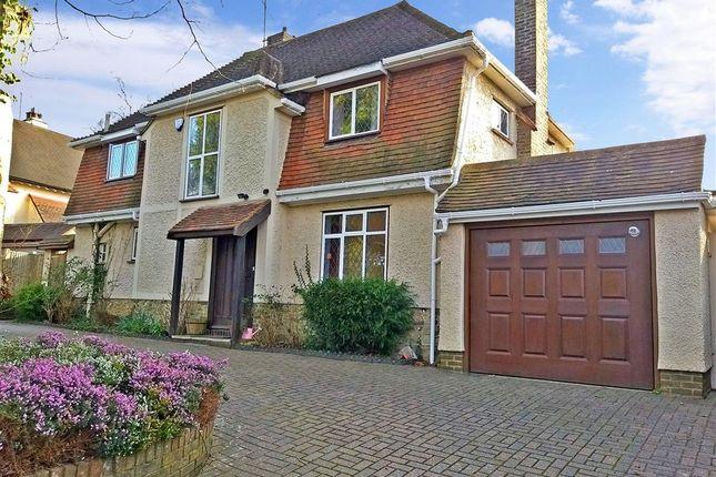 Front Elevation of Hammerwood Road, Ashurst Wood, West Sussex RH19