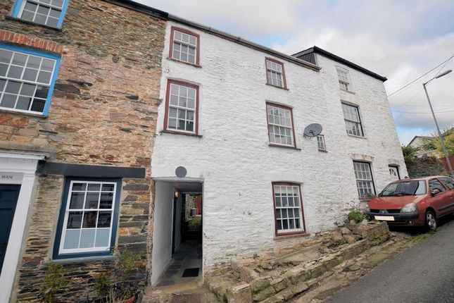 Thumbnail Property for sale in Church Street, Calstock