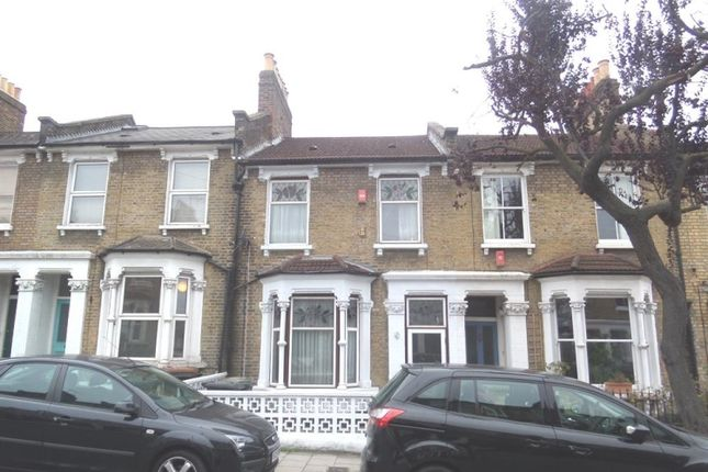 Thumbnail Terraced house for sale in Gellatly Road, London