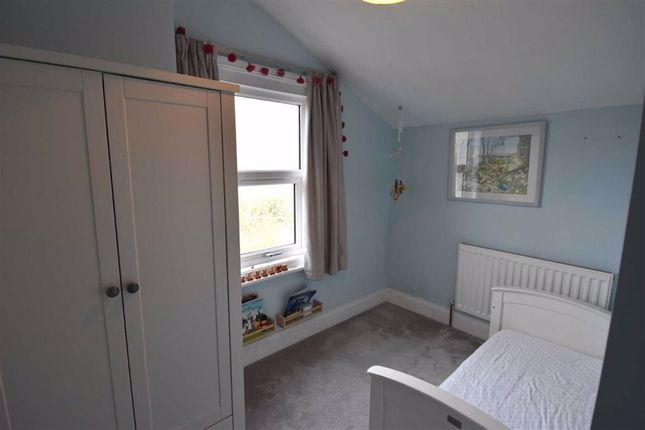 Bedroom Four of Somerset Road, Knowle, Bristol BS4