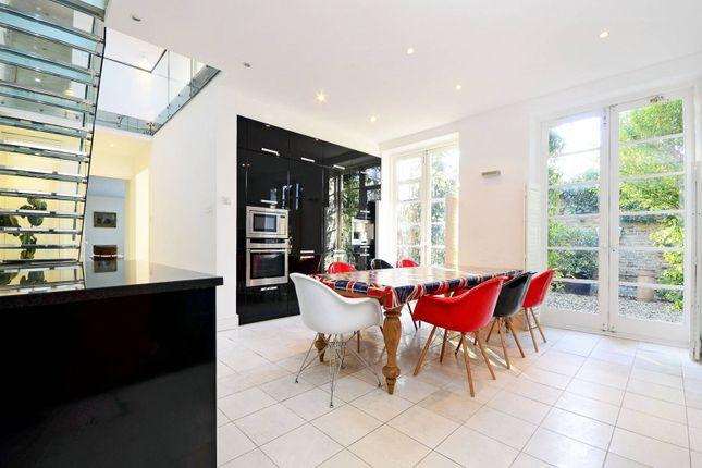 Thumbnail Property to rent in Blackheath Park, Blackheath