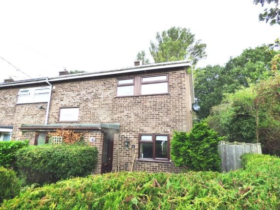 Thumbnail End terrace house for sale in Acle, Norwich, Norfolk