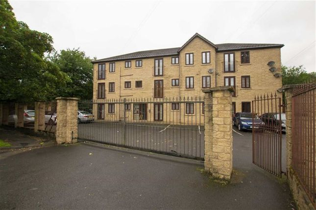 Thumbnail Flat for sale in Knowl Street, Stalybridge