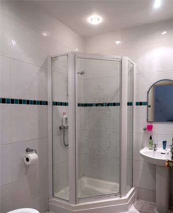 Shower Room of Durrant Road, Lower Parkstone, Poole BH14