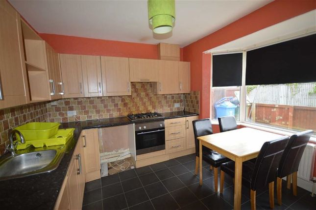 Thumbnail Semi-detached bungalow to rent in Main Street, Cayton, Scarborough