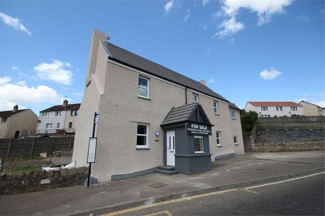 Thumbnail Flat for sale in Lochleven Road, Ballingry, Lochgelly