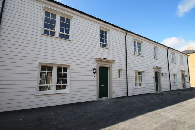 Thumbnail Mews house for sale in Coningsby Place, Poundbury, Dorchester
