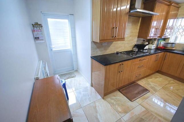 Kitchen of Park Road, Wembley, Middlesex HA0