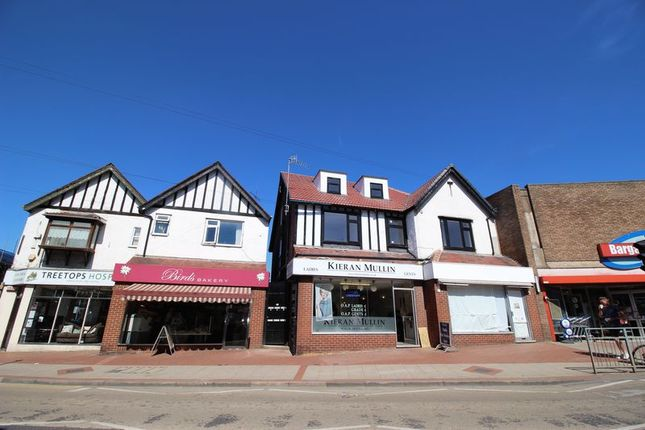Thumbnail Flat to rent in Derby Road, Stapleford, Nottingham