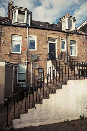 Thumbnail Flat to rent in Balmoral Terrace, West End, Aberdeen