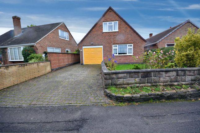 Front Elevation of Village Road, Clifton Village, Nottingham NG11