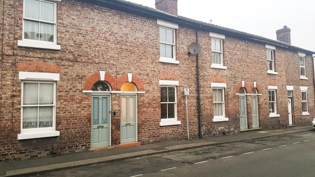 Thumbnail Terraced house for sale in South Street, Alderley Edge, Cheshire