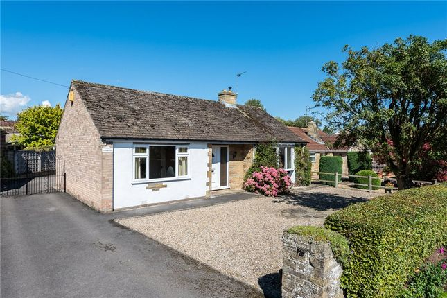 Detached bungalow for sale in Arkendale Road, Ferrensby, Knaresborough