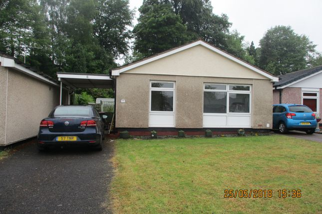 Thumbnail Bungalow to rent in Cappoquin Drive, Telford, Shropshire