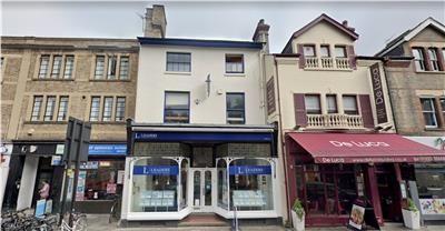 Thumbnail Retail premises to let in Regent Street, Cambridge, Cambridgeshire
