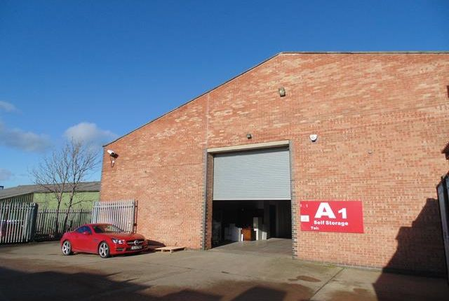 Thumbnail Light industrial to let in Penshaw Way, Chester Le Street, Tyne And Wear