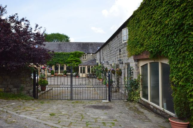 Thumbnail Property for sale in Northedge, Tupton, Chesterfield
