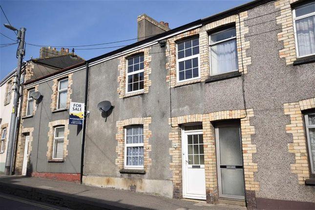 Thumbnail Property for sale in Calf Street, Torrington