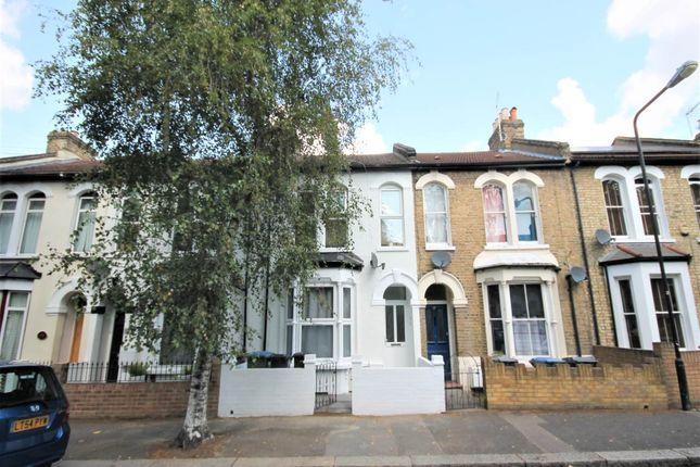 Thumbnail Flat to rent in Hazelwood Road, Walthamstow, London