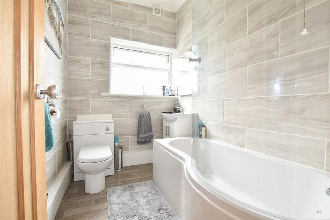 Bathroom of Maresfield Drive, Pevensey Bay, Pevensey BN24