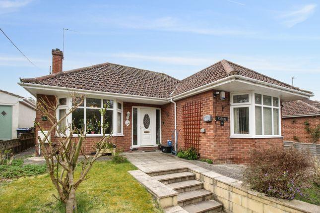3 bed detached bungalow for sale in Laverton Road, Westbury BA13