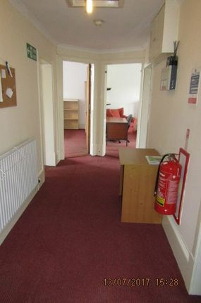Thumbnail Flat to rent in Victoria Road, Dundee