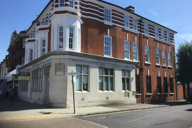 Office to let in Hamlet Court Road, Westcliff On Sea