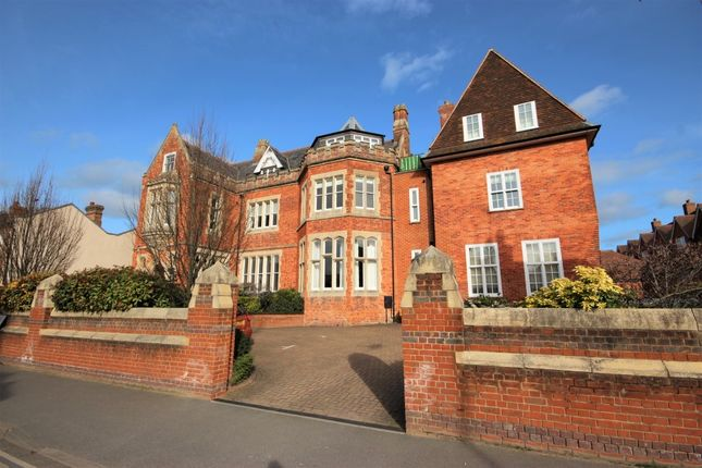 Thumbnail Flat to rent in St. Gabriels, Wantage