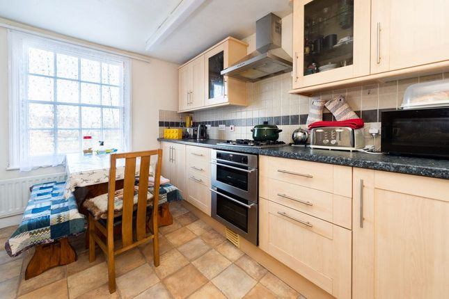 Kitchen of Marine Terrace, Shrewsbury SY1