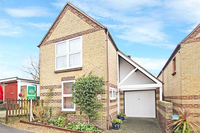 Thumbnail Detached house for sale in Shepherds Croft, Southview Road, Findon Village