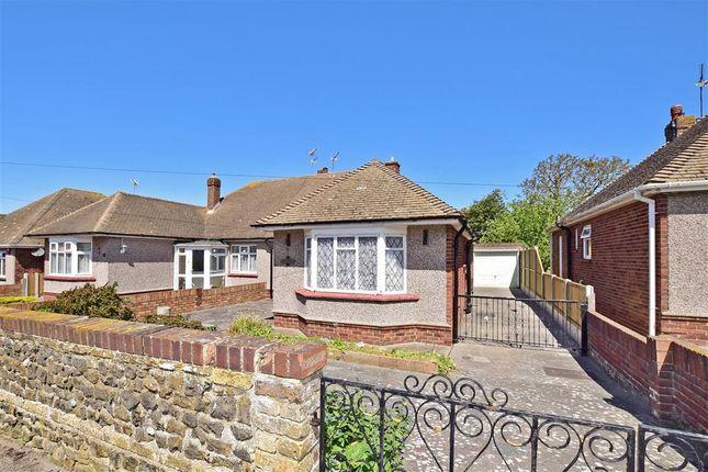 2 bed semi-detached bungalow for sale in Essex Gardens, Birchington, Kent