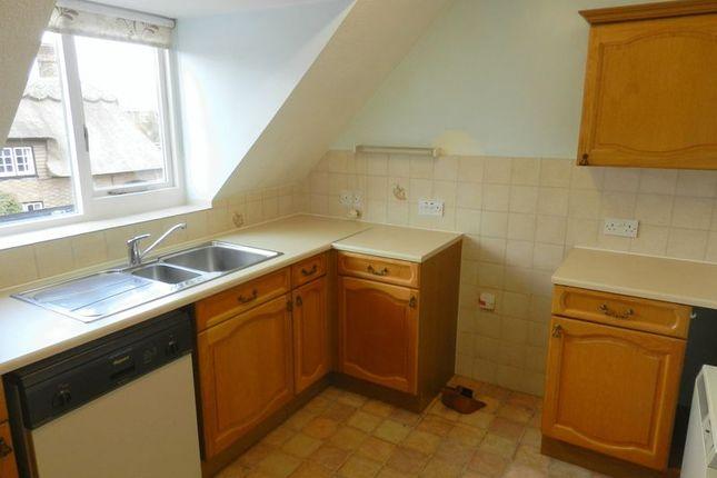 Kitchen of St Margarets Court, Angmering BN16