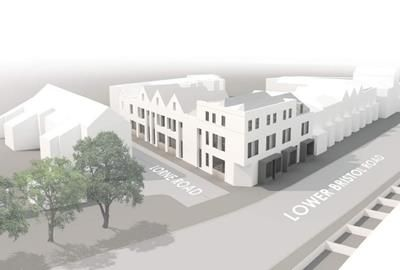 Thumbnail Office to let in 77 Lorne Road, Bath, Somerset