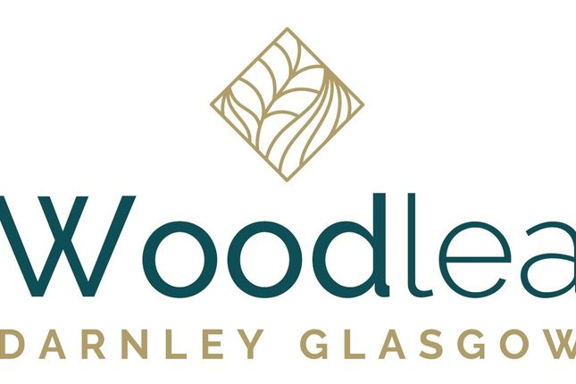Thumbnail Semi-detached house for sale in Plot 8 - Woodlea, Darnley, Glasgow