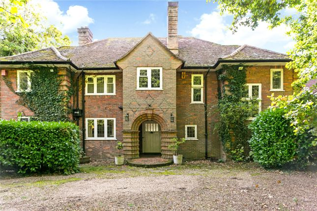 7 bed property for sale in South Road, Amersham, Buckinghamshire HP6
