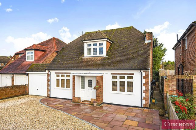 Thumbnail Detached house for sale in Manygate Lane, Shepperton