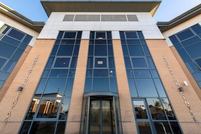 Thumbnail Office to let in Fusion House, Evolution Park, Blackburn