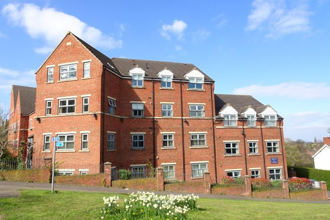 2 bed flat to rent in Moorgate View, Moorgate, Rotherham S60