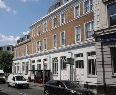 Thumbnail Office to let in Balls Pond Road, London