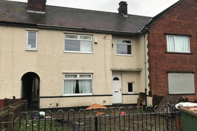 60 Bevanlee Road, Grangetown, Middlesbrough, Cleveland TS6