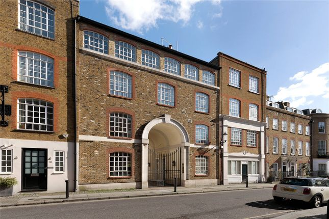 Flat for sale in Painters Yard, 10-14 Old Church Street, London
