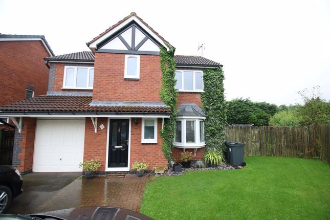 Thumbnail Property to rent in Heathfield Park, Middleton St. George, Darlington