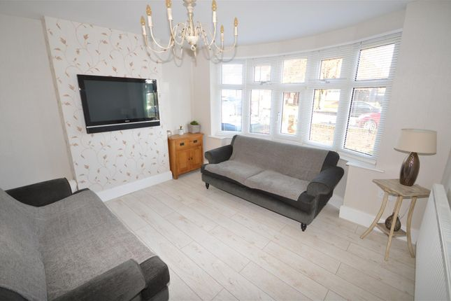 Lounge of Quinton Road, Cheylesmore, Coventry CV3