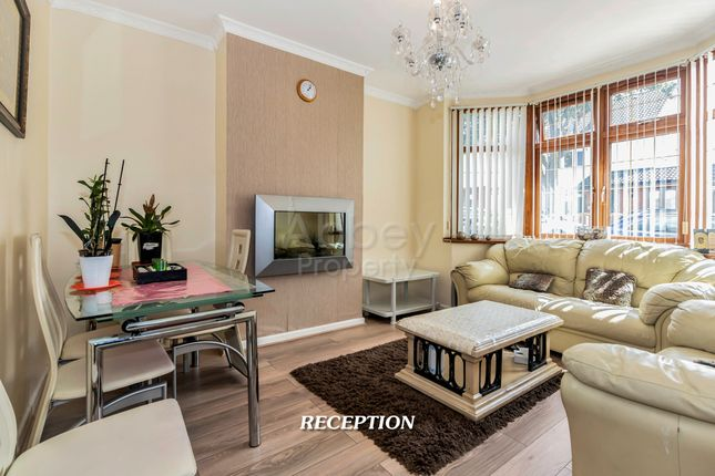 Thumbnail Terraced house for sale in Medina Road, Luton