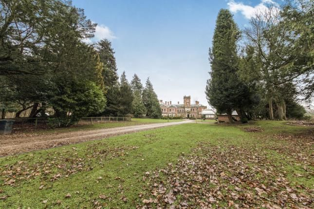 Thumbnail Semi-detached house for sale in Whalton Park, Gallowhill, Morpeth, Northumberland