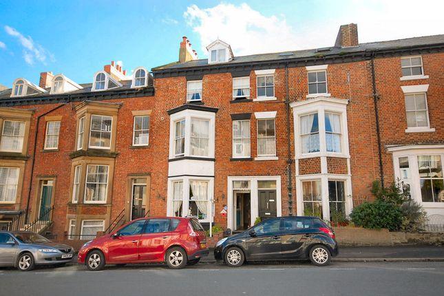 Thumbnail Terraced house for sale in 9 John Street, Whitby