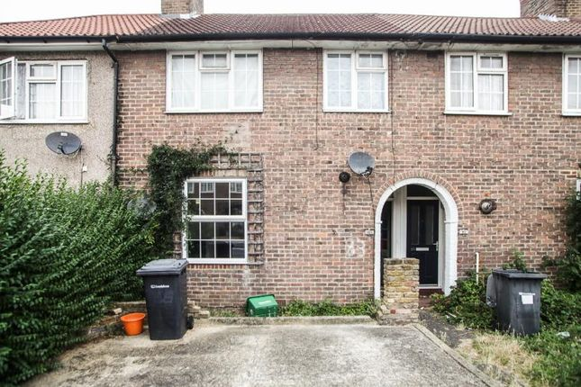 Thumbnail Terraced house for sale in Shroffold Road, Bromley