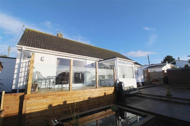 Thumbnail Detached bungalow for sale in Littleham, Bideford