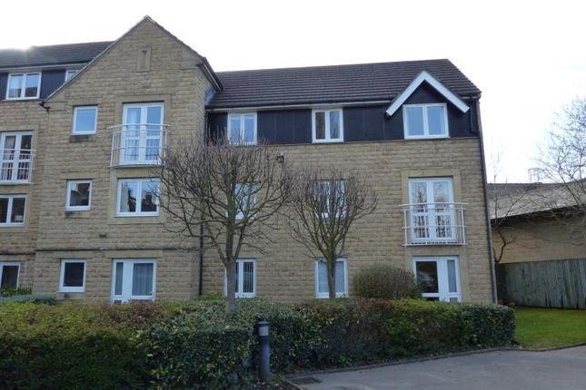 Thumbnail Flat to rent in Springs Lane, Ilkley
